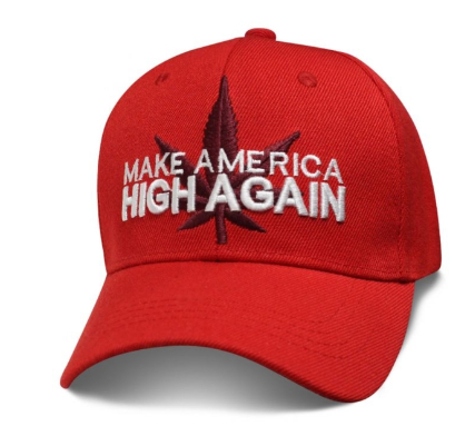 SMKEHA High Again Hat [50% Off]