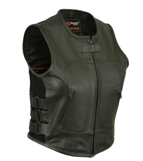 Women's Updated Swat Team Style Vest [50% Off]