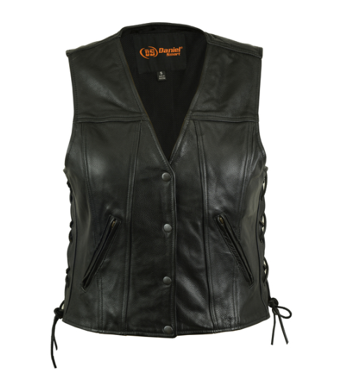 Her Miles Single Panel Concealment Vest [50% Off]