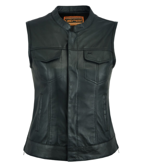 Women's Premium Single Back Panel Concealment Vest [50% Off]