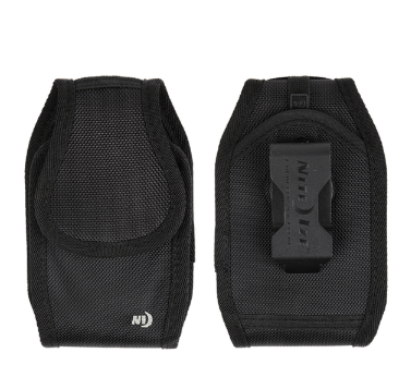 CCC2W-01-R3 Clip Case Cargo Universal Rugged Holster - Double Wide [50% Off]