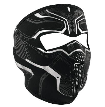WNFM427 ZAN® Full Mask- Neoprene- Protector [50% Off]