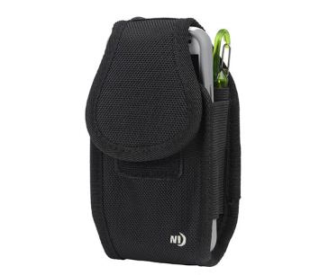 CCCXT-01-R3 Clip Case Cargo Universal Rugged Holster - Extra Tall [50% off]