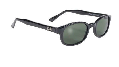 2126 kd's blk frame/dark green lens [50% off]
