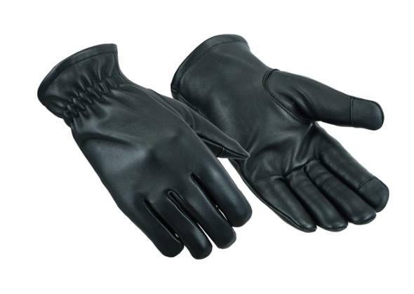 Deerskin Waterproof Thermal Lined Gloves [50% off]