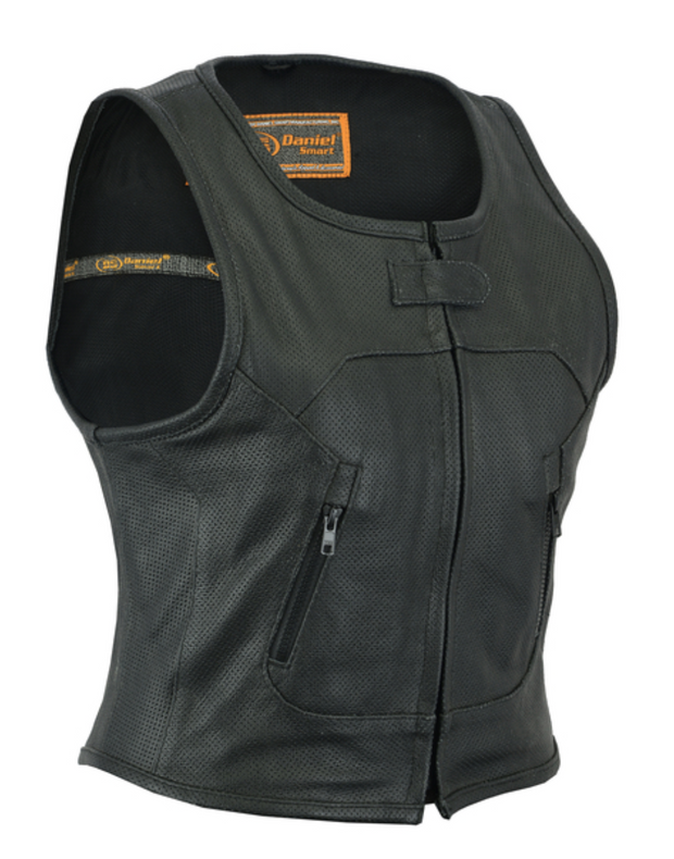 Exclusive Womens Perforated Swat Team Vest [50% Off]
