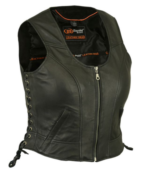 Womens stylish lightweight vest