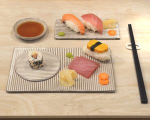 MAKISU Sushi Set