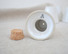 Load image into Gallery viewer, NUDE Stoneware Spice Shaker