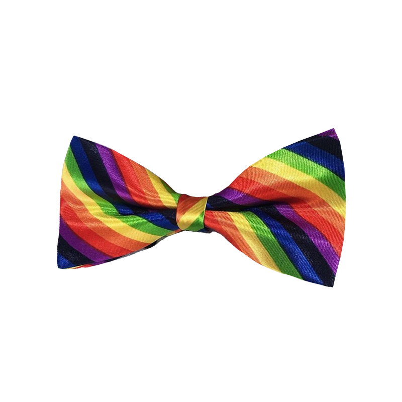 Noeud Papillon LGBT