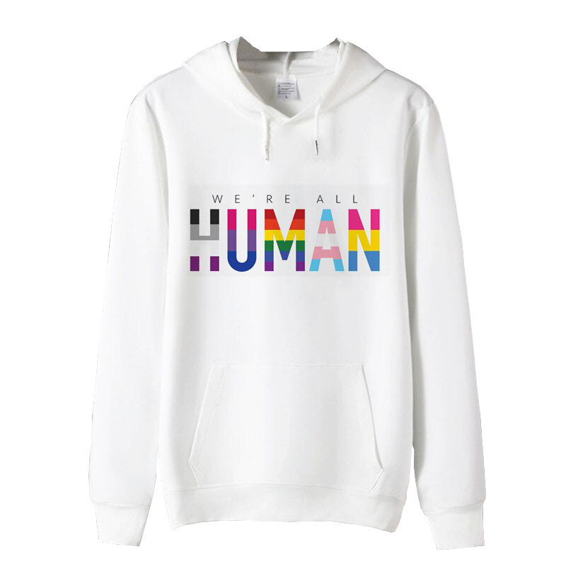 Sweat LGBT <br/> All Human