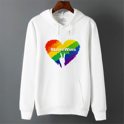 Sweat LGBT <br/> #LoveWins