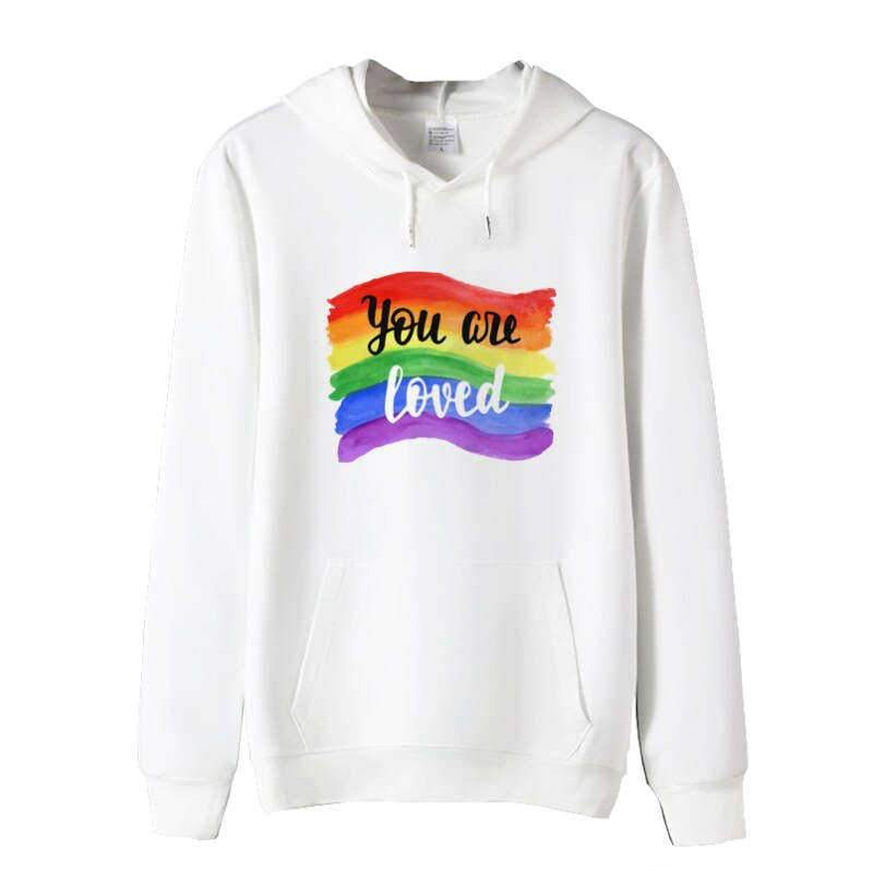 Sweat LGBT <br/> You Are Loved