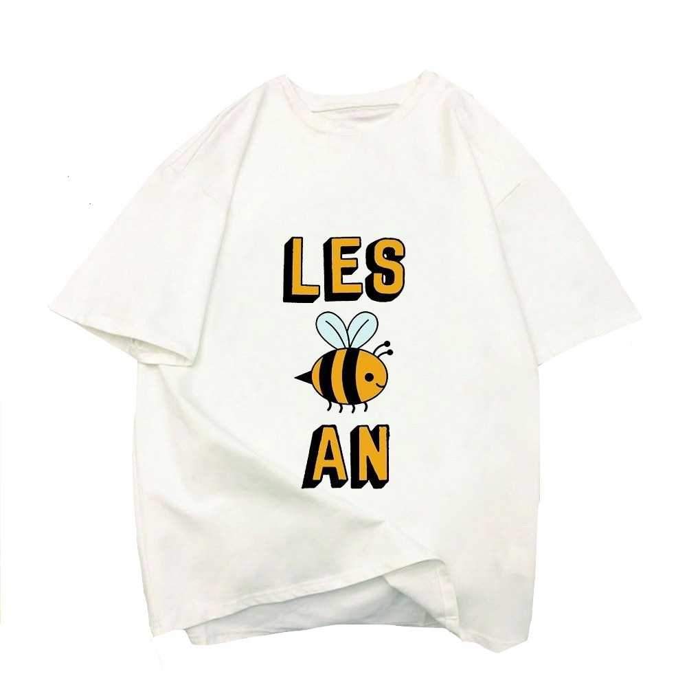 T-SHIRT LES BEE AN