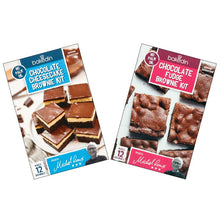 Load image into Gallery viewer, Brownie Kits - Pack of 2