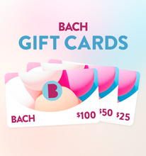 Load image into Gallery viewer, BACH Gift Card!