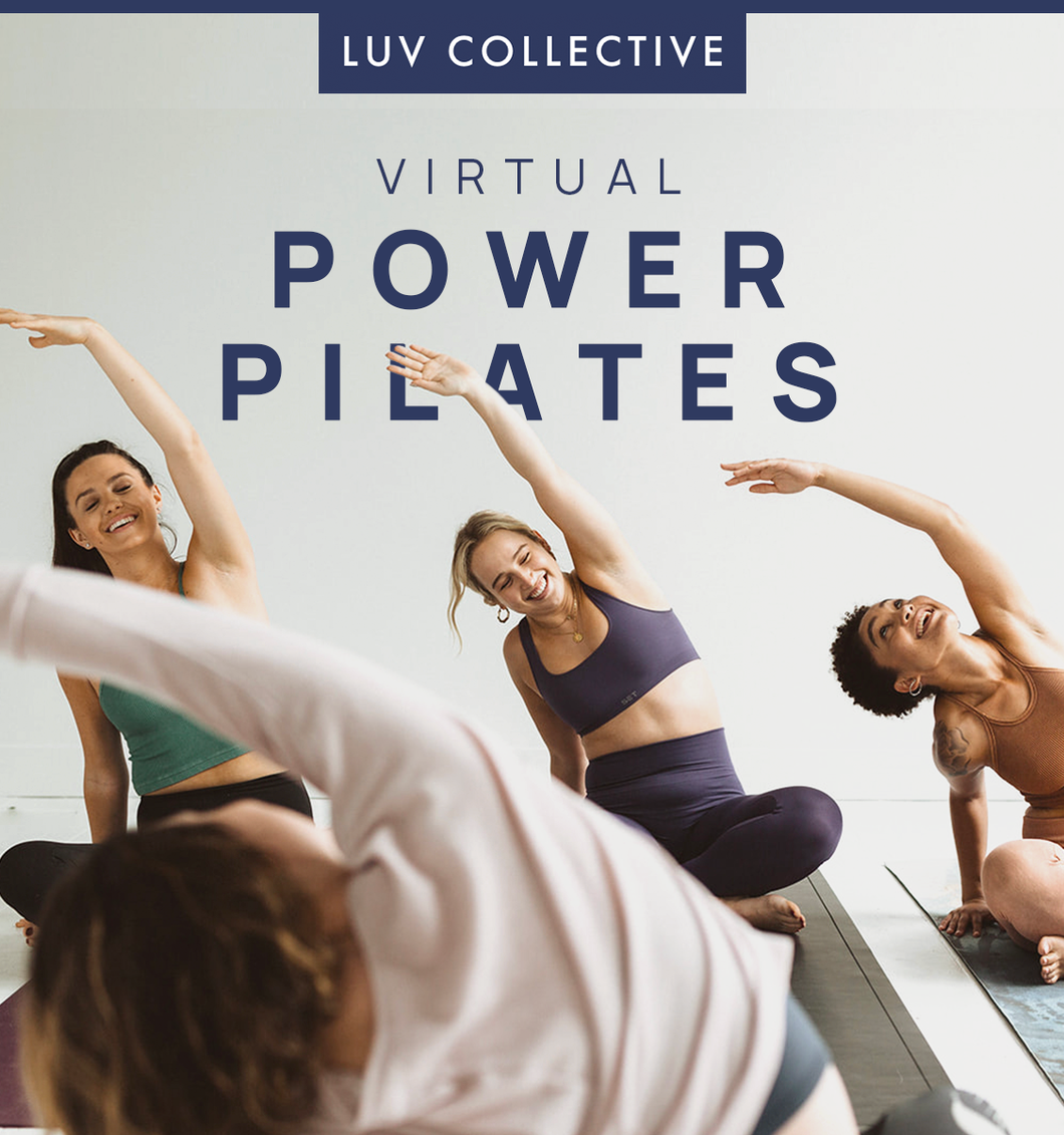 Virtual Power Pilates