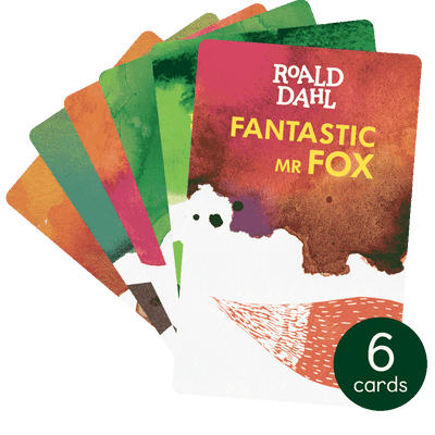 The Splendiferous Collection by Roald Dahl