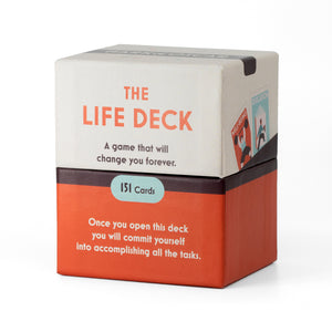 The Life Deck