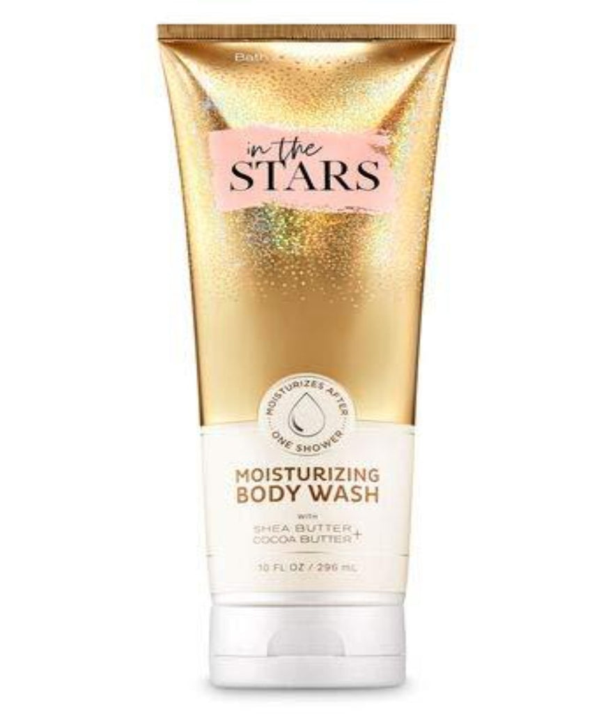 Bath & Body Work In The Stars Body Wash