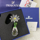 SWAROVSKI FLOWER DREAMS - DAISY