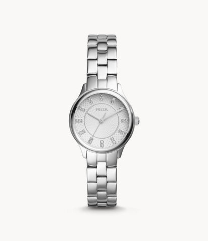 Fossil Modern Sophisticate Stainless Steel BQ1570