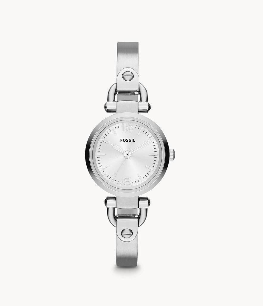 Fossil Georgia Mini Stainless Steel ES3269