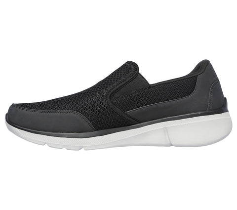 SKECHERS EQUALIZER 3.0-BLUEGATE 52984/BKGY