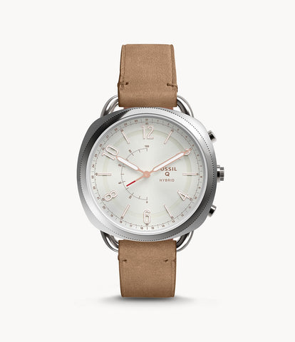Fossil Accomplice Hybrid Smartwatch FTW1200