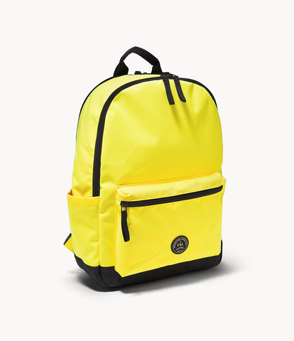 Fossil Sport Backpack Bright Yellow MBG9496733