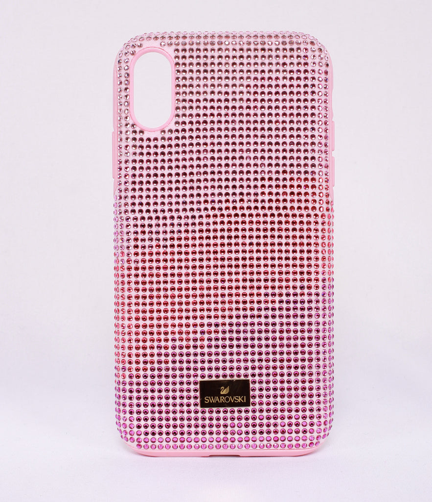 Swarovski Pink Phone Case Iphone XR 5481459