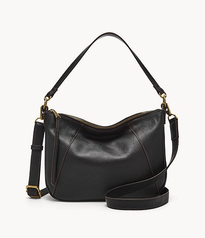 Fossil  Skylar Crossbody In Black SHB2656001