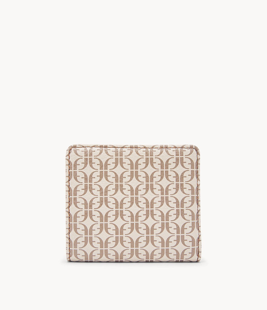 Fossil Madison Bifold Taupe/Tan SWL2248939