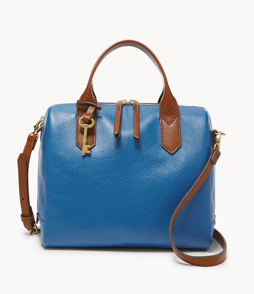 Fossil Fiona Satchel ZB7268965