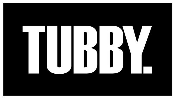 TUBBY TUBE MASKS LOGO