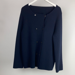 East by east west wool cardigan/jacket size 1(uk8/10)