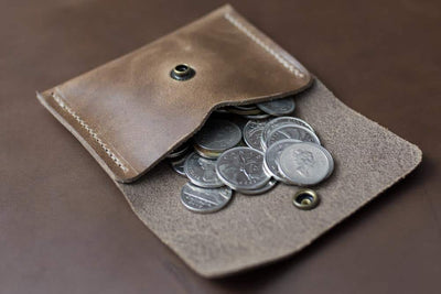 Why Have a Coin Pouch?