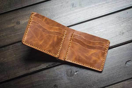 Traditional Wallets, Front Pocket Wallets, and Billfolds: A Comparison