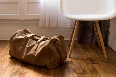 Packing a Carry-On Bag for Your Summer Vacation