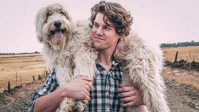 6 Reasons Single Dudes Need Dogs