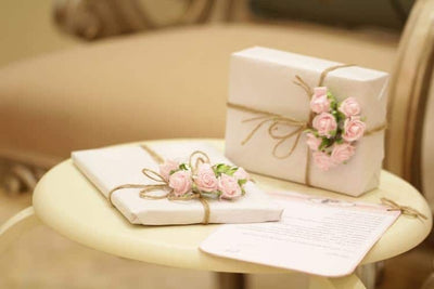 Thank You Gifts for the Parents of the Bride & Groom
