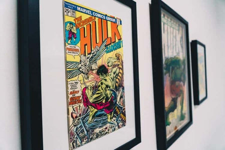 10 Graphic Novels Every Man Should Read
