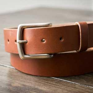 Leather Belts For Men