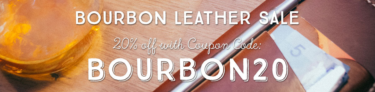 bourbon leather popov leather sale