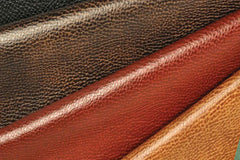 top-grain-leather