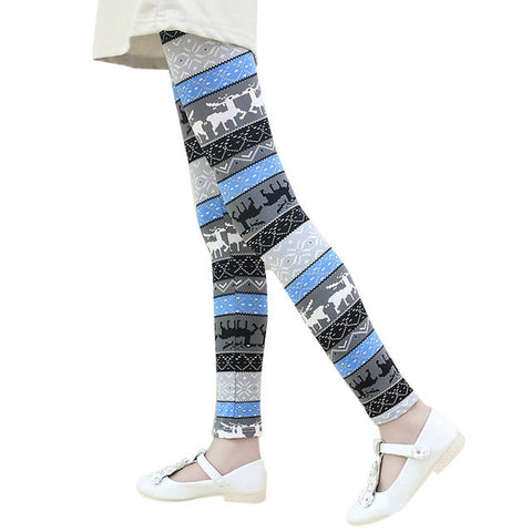 Autumn/Winter Girls Leggings