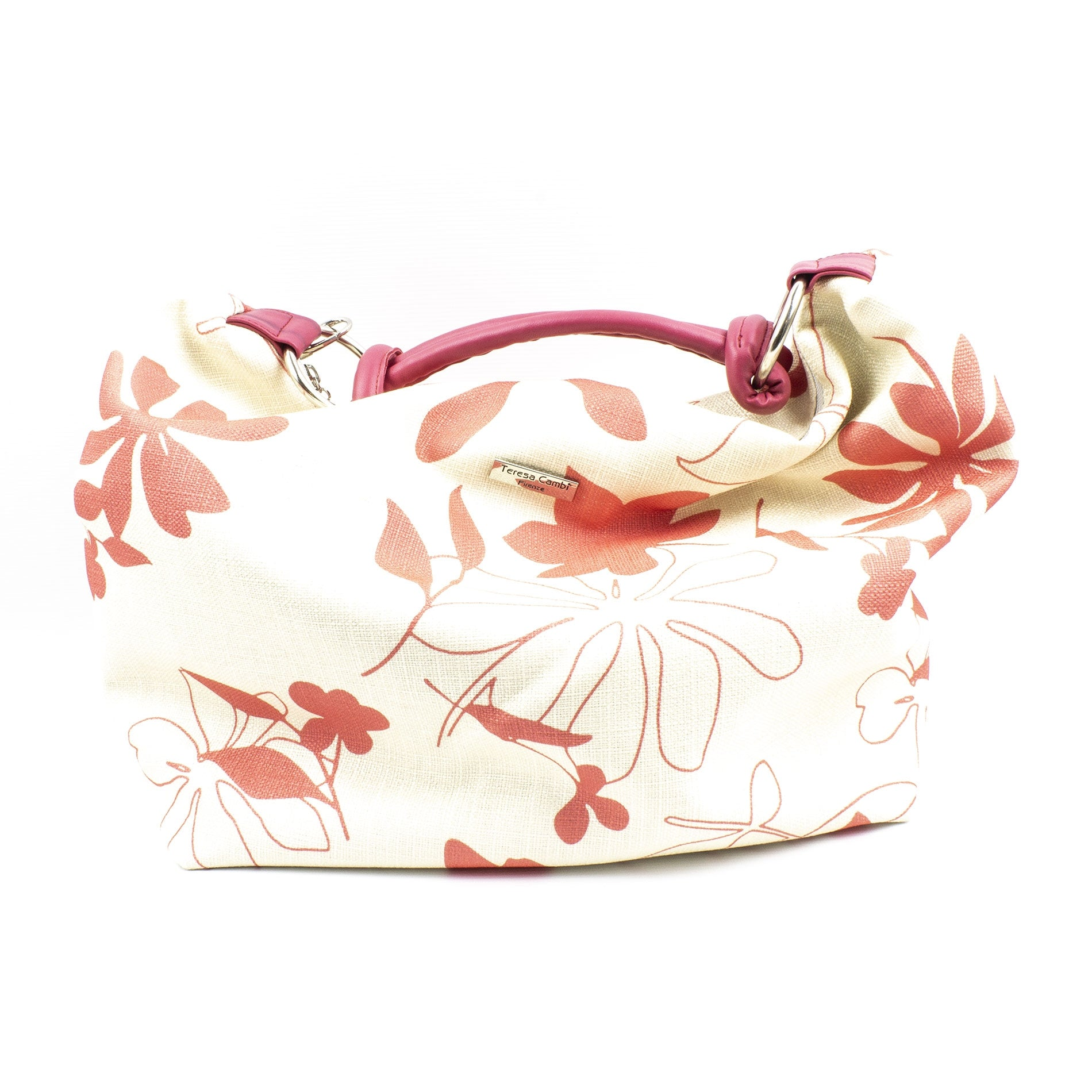 Borsa P40 Flowers - Alibishop
