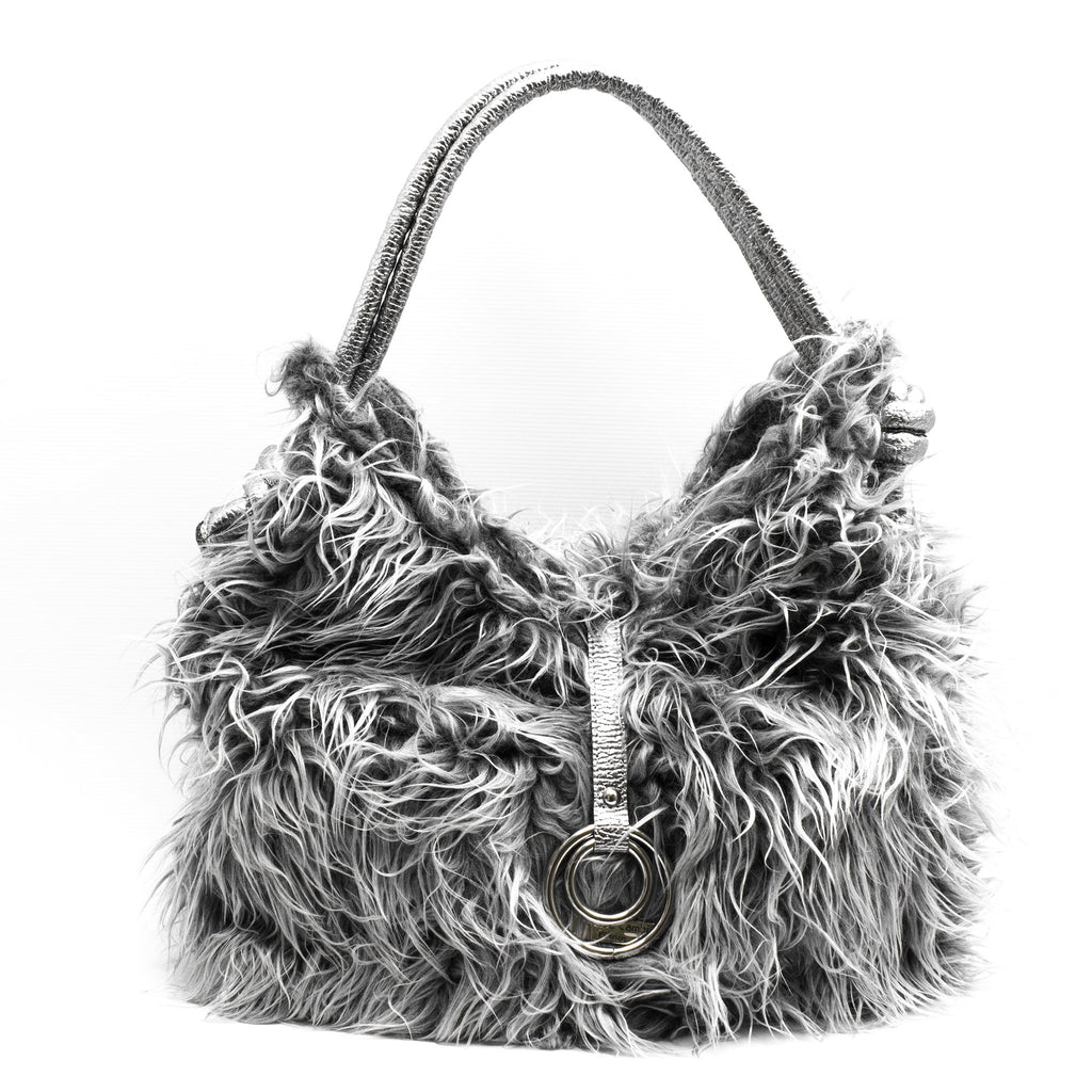 Borsa P100  Long Fur - Alibishop