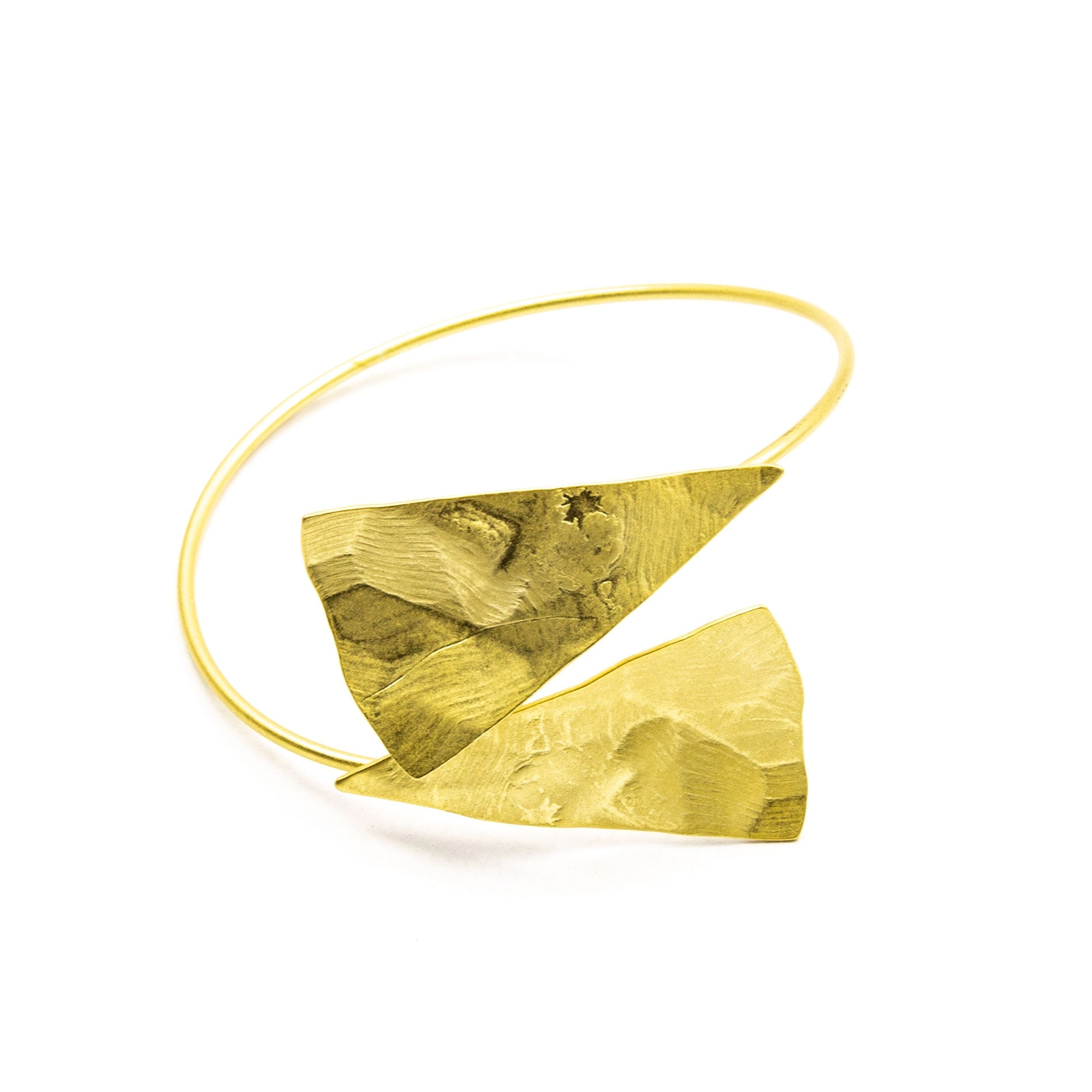 Bracciale Triangolo SP - Alibishop