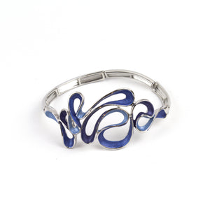 Bracciale Waves - Alibishop